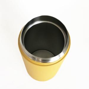 直飲みの水筒 キントー[KINTO] デイオフタンブラー 500ml(マスタード)|youngole-2|07