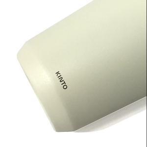キントー[KINTO] トゥーゴタンブラー360ml(ホワイト)|youngole-2|06