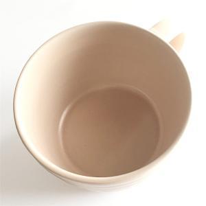 キントー[KINTO] リプル ワイドマグ400ml (ピンク)|youngole-2|06