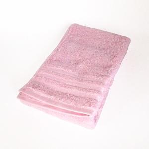 日本製のタオル 今治 コンテックス プラスカラー フェイスタオル ライトピンク|youngole-2