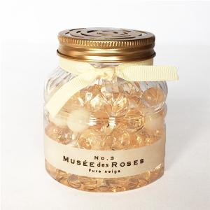 Musee des Roses[ミュゼドローズ]  フレグランスジェル(ピュアネージュ)|youngole-2