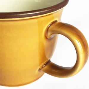 大きいマグカップ トウジキトンヤ ラージマグカップ(トパーズ)|youngole-2|06