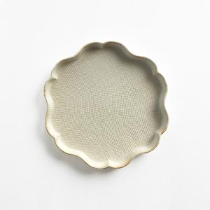 トウジキトンヤ 和三盆 小皿 白|youngole-2