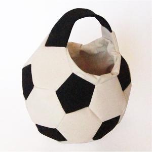 サッカーボールバッグ( M / ブラック)|youngole-2