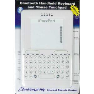 ワイヤレス Bluetooth(ブルートゥース)キーボード BT-46 PS3対応 youngtop