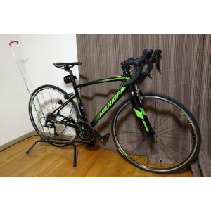 縦置き&横置き対応 自転車スタンド ロードバイク MTB クロスバイク |youngtop|03