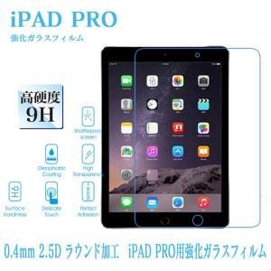iPadPro12.9インチ用 強化ガラスフィルム 硬度9H ノーブランド|youngtop