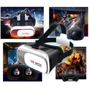 VRゴーグルVRメガネ VR BOX om-vr-g02 エントリーモデル |youngtop|04