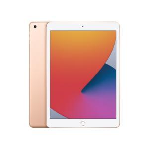 Apple タブレットPC(端末)・PDA iPad 10.2インチ 第8世代 Wi-Fi 128GB 2020年秋モデル MYLF2J/A [ゴールド] youplan