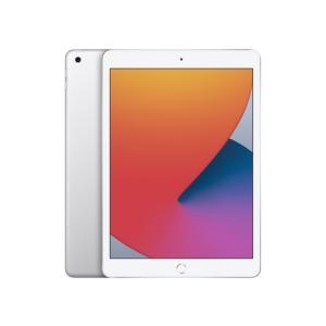 Apple タブレットPC(端末)・PDA iPad 10.2インチ 第8世代 Wi-Fi 32GB 2020年秋モデル MYLA2J/A [シルバー] youplan