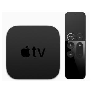 Apple ワイヤレスディスプレイアダプタ Apple TV 4K 64GB|youplan