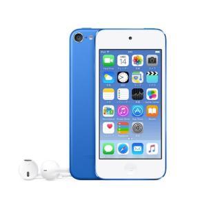 Apple MP3プレーヤー iPod touch MKWP2J/A [128GB ブルー] youplan