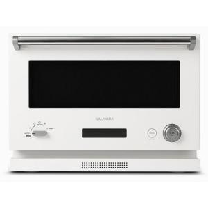【代引不可】バルミューダ オーブン The Range K04A-WH [ホワイト]