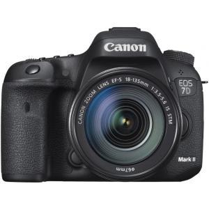 CANON デジタル一眼カメラ EOS 7D Mark II...