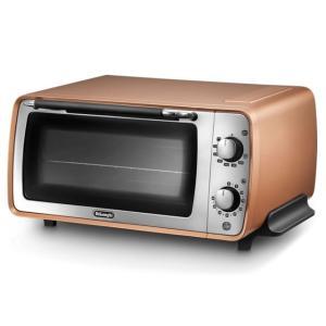 デロンギ トースター ディスティンタコレクション EOI407J-CP [Style Copper]
