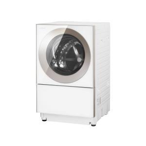 【代引不可】パナソニック 洗濯機 Cuble NA-VG1300L-P [ピンクゴールド]|youplan