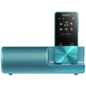SONY MP3プレーヤー NW-S315K ...の関連商品3