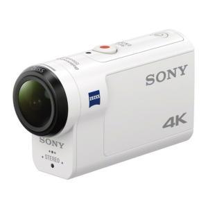 SONY ビデオカメラ FDR-X3000の商品画像
