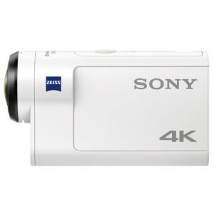 SONY ビデオカメラ FDR-X3000の詳細画像1