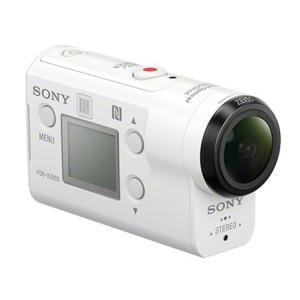 SONY ビデオカメラ FDR-X3000の詳細画像2