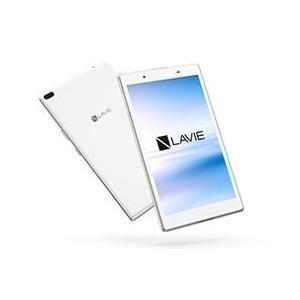 NEC タブレットPC(端末)・PDA LAVIE Tab E TE508/HAW PC-TE508HAW|youplan