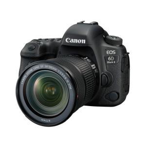CANON デジタル一眼カメラ EOS 6D Mark II EF24-105 IS STM レンズ...