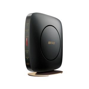 バッファロー 無線LANブロードバンドルーター AirStation WSR-2533DHP2-CB...