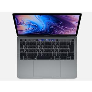 Apple Mac ノート MacBook Pro Retinaディスプレイ 1400/13.3 MUHP2J/A [スペースグレイ]|youplan