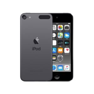Apple MP3プレーヤー iPod touch MVJ62J/A [128GB スペースグレイ]|youplan
