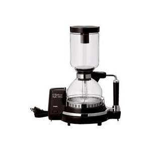 ツインバード コーヒーメーカー CM-D854BR youplan