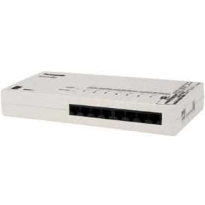 パナソニック ネットワークハブ Switch-S8G PN24080K