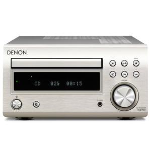 DENON コンポ RCD-M41-SP [プ...の関連商品6