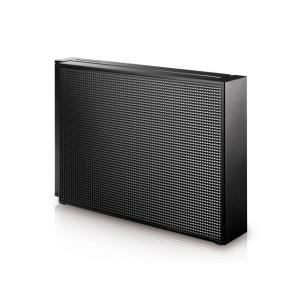 IODATA 外付け ハードディスク EX-HD3CZ [ブラック]