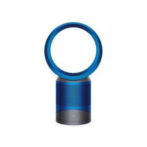 ダイソン 羽根なし扇風機 Dyson Pure Cool Link テーブルファン DP03IB [アイアン/ブルー]|youplan