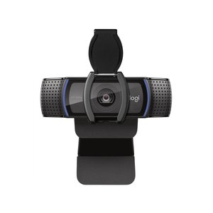 ロジクール WEBカメラ HD Pro Webcam C920s|youplan
