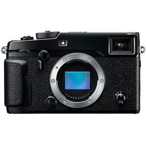 富士フイルム デジタル一眼カメラ FUJIFILM X-Pro2 ボディ