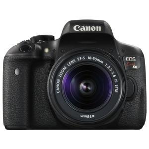 CANON デジタル一眼カメラ EOS Kiss X8i ダブルズームキット