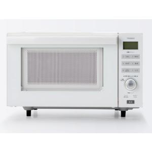 ツインバード 電子オーブンレンジ DR-E852W youplan