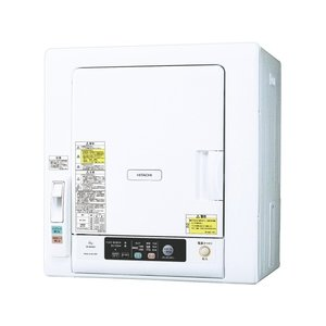 【代引不可】日立 衣類乾燥機 DE-N60WV|youplan