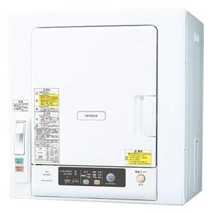 【代引不可】日立 衣類乾燥機 DE-N50WV|youplan