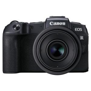 CANON デジタル一眼カメラ EOS RP RF35 MACRO IS STM レンズキット