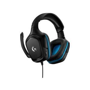 ロジクール ヘッドセット G431 7.1 Surround Gaming Headset
