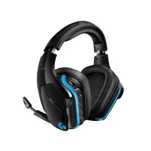 ロジクール ヘッドセット G933s Wireless 7.1 LIGHTSYNC Gaming H...