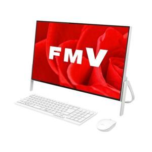 富士通 デスクトップパソコン FMV ESPRIMO FH52/B3 FMVF52B3W2|youplan