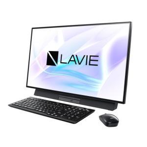 NEC デスクトップパソコン LAVIE Desk All-in-one DA500/MAB PC-DA500MAB|youplan