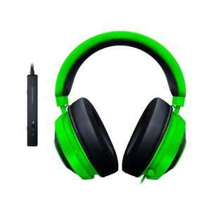 Razer ヘッドセット Kraken Tournament Edition [Green]