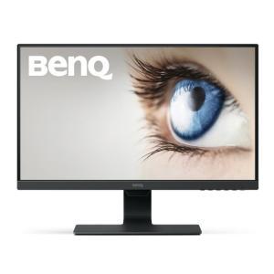【代引不可】BenQ 液晶モニタ・液晶ディスプレイ GW2480 [23.8インチ ブラック]