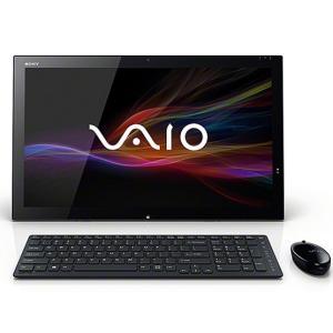 SONY デスクトップパソコン VAIO Tap 21 SVT21228EJB youplan