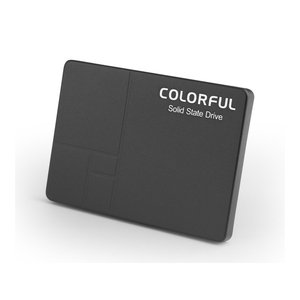 Colorful SSD SL500 320Gの関連商品2