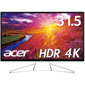 【代引不可】Acer 液晶モニタ・液晶ディスプレイ ET322QKwmiipx [31.5インチ ホ...